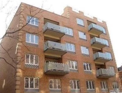 Elmhurst Condo/Townhouse For Sale: 85-10 Elmhurst Ave #2D
