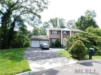 Miller Place Single Family Home For Sale: 6 Huron Ct