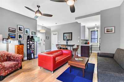 Brooklyn Condo/Townhouse For Sale: 41 Clarkson Ave #2E