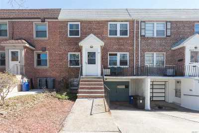 Jackson Heights Multi Family Home For Sale: 31-17 70 St