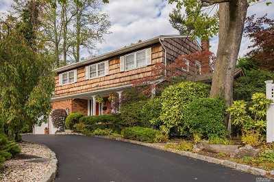 Merrick Single Family Home For Sale: 1875 Kirkwood Ave