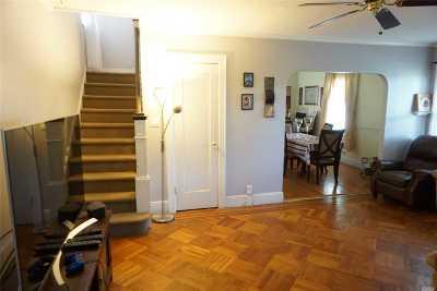 Bellerose, Glen Oaks Single Family Home For Sale: 242-33 89th Ave Ave