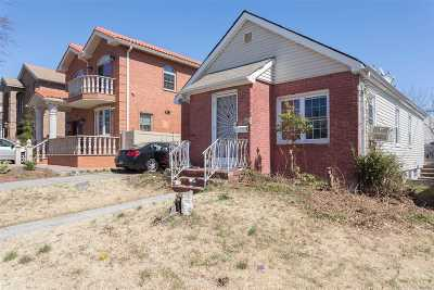 Fresh Meadows Single Family Home For Sale: 48-37 188th Street