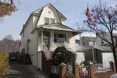 Whitestone NY Multi Family Home For Sale: $975,000