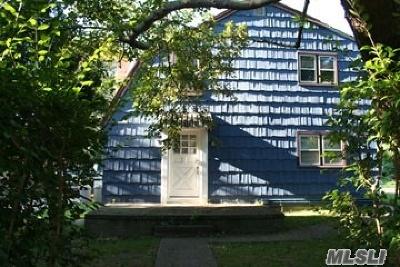 Southampton Multi Family Home For Sale: 55 Hampton St