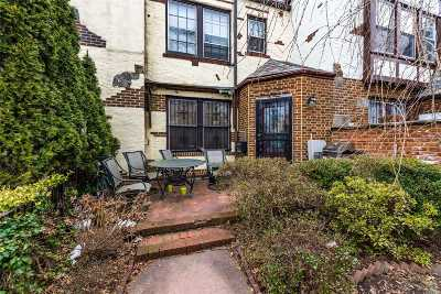 Forest Hills Single Family Home For Sale: 68-26 Ingram St
