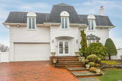 Merrick Single Family Home For Sale: 3473 E Bay Ct