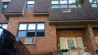 Douglaston Multi Family Home For Sale: 240-42 69 Ave
