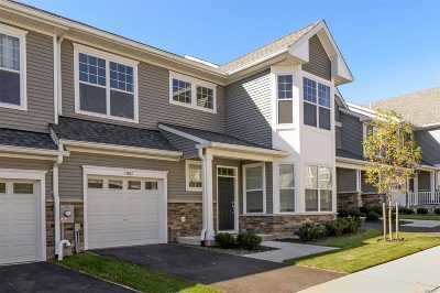 Huntington Rental For Rent: 1907 Townhome Way #2