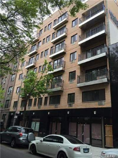 Jackson Heights Condo/Townhouse For Sale: 37-49 81 St #7D