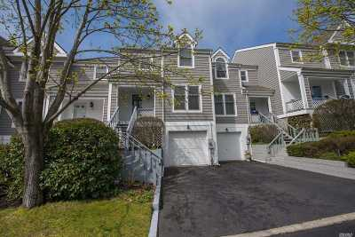 Port Jefferson Condo/Townhouse For Sale: 37 Sea Court Ln