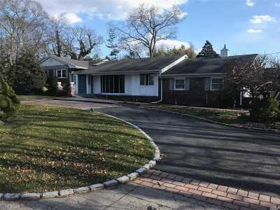 Oakdale Single Family Home For Sale: 6 Beverly Rd