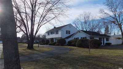 Stony Brook Single Family Home For Sale: 1 Memory Way