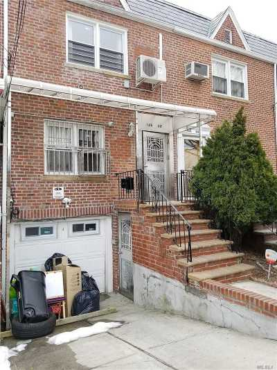 Whitestone Single Family Home For Sale: 146-08 22nd Ave