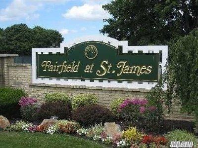 St. James Rental For Rent: 412 Elton Ct