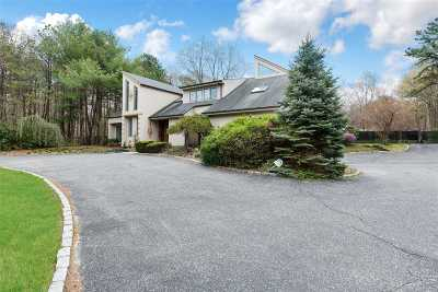 Manorville Single Family Home For Sale