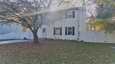 Brentwood Single Family Home For Sale: 14 Cyprus Ave