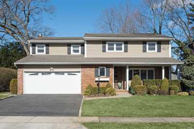 Rockville Centre Single Family Home For Sale: 42 Amherst Ct.