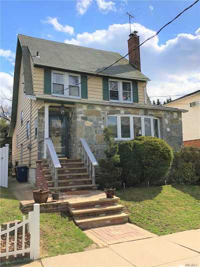 Bayside Multi Family Home For Sale: 211-26 34th Ave