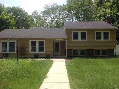 Coram Single Family Home For Sale: 43 Sequoia Dr