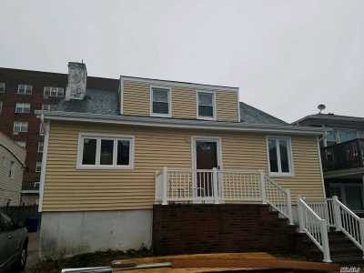 Island Park, Long Beach, Lynbrook, Oceanside, Rockville Centre Multi Family Home For Sale: 450 E Broadway