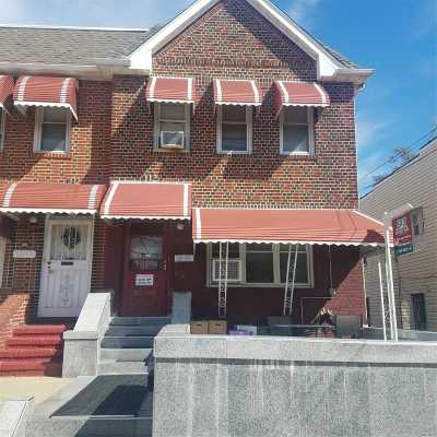 Single Family Home For Sale: 25-55 97th St