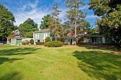 Roslyn Multi Family Home For Sale: 100 Glenwood Rd