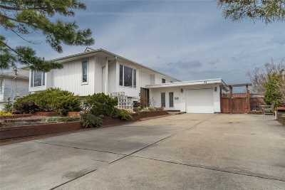 Oceanside Single Family Home For Sale: 98 Harris Dr