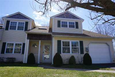 Oakdale Condo/Townhouse For Sale: 564 Race Pl