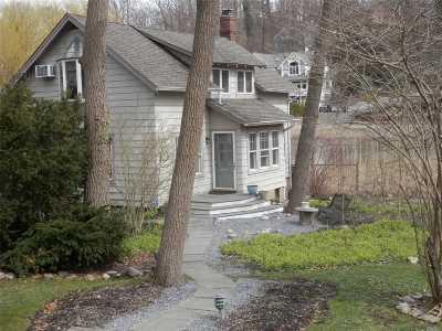 Huntington Rental For Rent: 1 View Pl