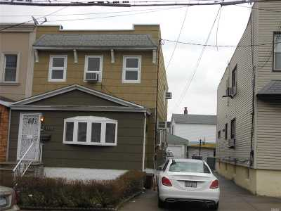 Middle Village Multi Family Home For Sale: 65-53 79th Pl