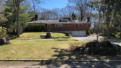 Islip Single Family Home For Sale: 20 Commerce Pl