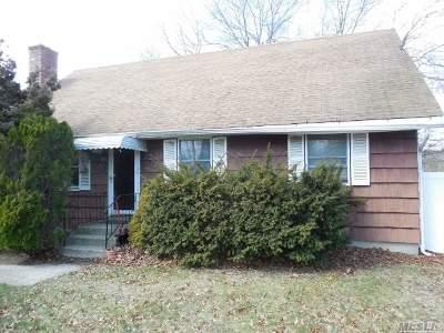 Bohemia Single Family Home For Sale: 925 Liberty St