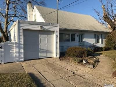 Baldwin Single Family Home For Sale: 959 Washington St