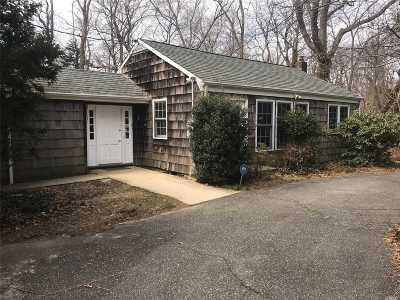 Stony Brook Single Family Home For Sale: 16 Catalpa Ln
