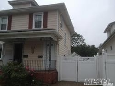 Baldwin Multi Family Home For Sale: 2758 Central Ave