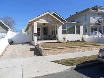 Single Family Home Sold: 269 W Market St