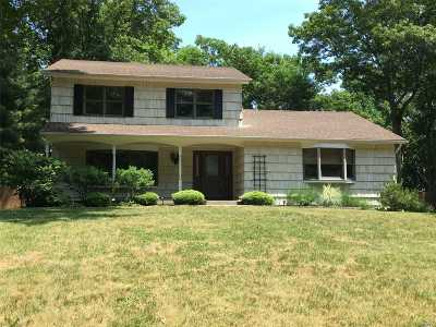St. James Single Family Home For Sale: 23 Richie Ct