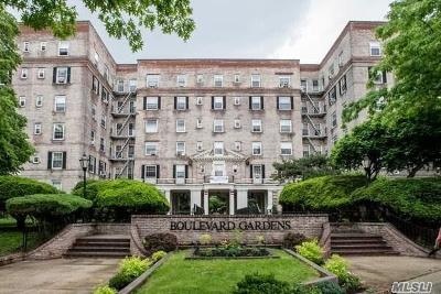 Woodside Co-op For Sale: 5605 31st Ave #5N
