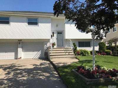 Oceanside Single Family Home For Sale: 3453 Westminster Rd