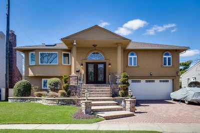 Valley Stream Single Family Home For Sale: 773 Daniel St