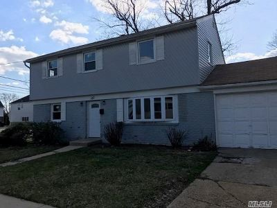 Freeport Single Family Home For Sale: 120 Branch Ave