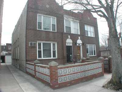 Astoria Multi Family Home For Sale: 24-27 35th St