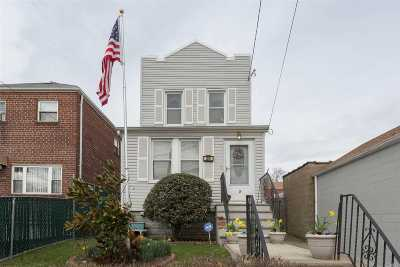Flushing Single Family Home For Sale: 25-50 125th St