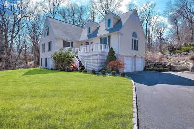 Huntington Single Family Home For Sale: 52 Southdown Rd
