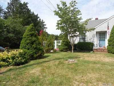 Smithtown Rental For Rent: 6 Burlington Blvd