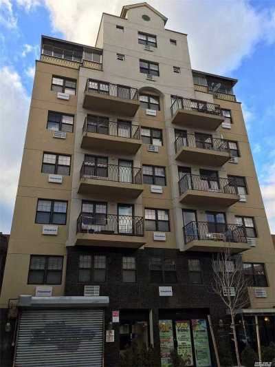 Flushing Condo/Townhouse For Sale: 144-77 Barclay Ave #5D