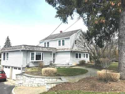 Center Moriches Rental For Rent: 2 Orchard Neck Rd #1