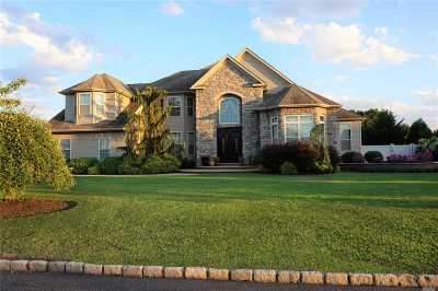 Shoreham Single Family Home For Sale: 4 Winston Ct