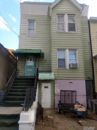 Woodside Multi Family Home For Sale: 55-14 39th Ave